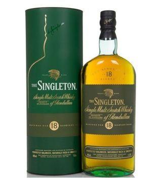Buy singleton glendullan 18 years online from Nairobi drinks