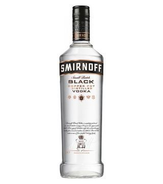 Buy smirnoff black online from Nairobi drinks