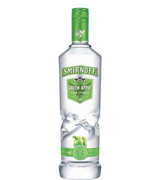 Buy smirnoff green apple online from Nairobi drinks