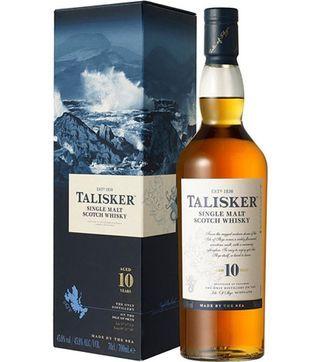 Buy talisker 10 years online from Nairobi drinks