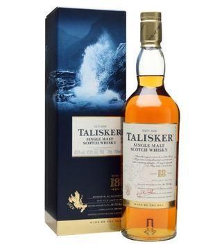 Buy talisker 18 years online from Nairobi drinks