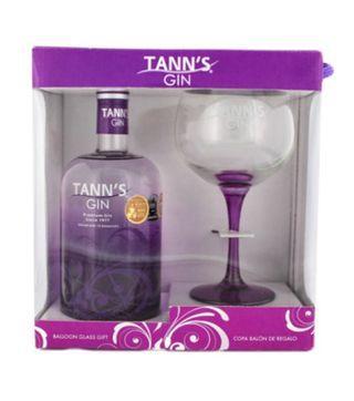 Buy tanns gin gift pack online from Nairobi drinks