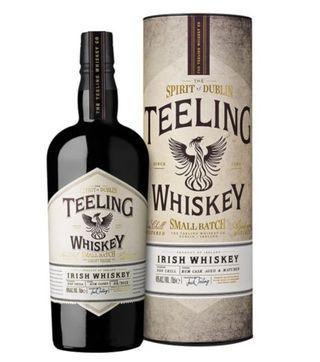 Buy teeling whiskey small batch online from Nairobi drinks