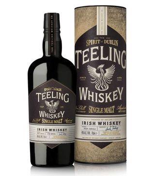Buy teeling whiskey single malt online from Nairobi drinks