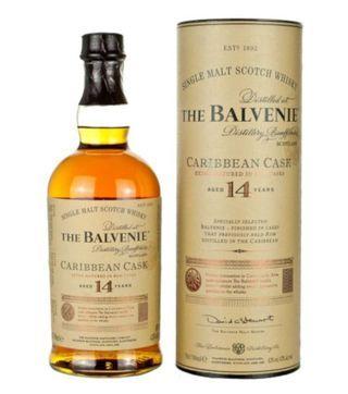 Buy the balvenie caribbean cask 14 years online from Nairobi drinks