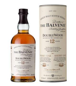 Buy the balvenie doublewood 12 years online from Nairobi drinks