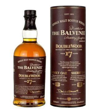 Buy the balvenie doublewood 17 years online from Nairobi drinks
