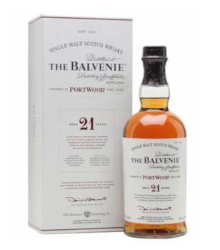Buy the balvenie portwood 21 years online from Nairobi drinks