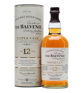 Buy the balvenie tripple cask 12 years online from Nairobi drinks
