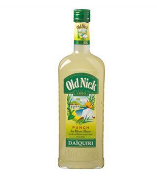 Buy the old nick daiquiri rum online from Nairobi drinks