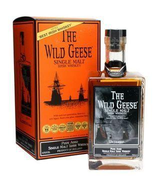 Buy the wild geese single malt irish whisky online from Nairobi drinks