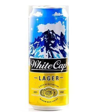 Buy white cap online from Nairobi drinks