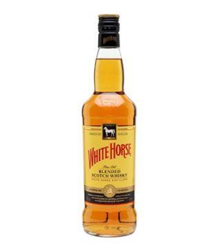 Buy white horse blended scotch whisky online from Nairobi drinks