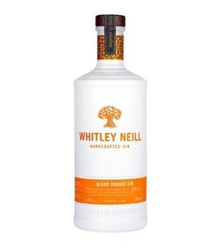 Buy whitley neill handcrafted blood orange gin online from Nairobi drinks