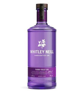 Buy whitley neill handcrafted parma violet gin online from Nairobi drinks