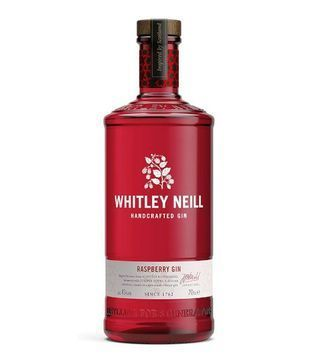 Buy whitley neill handcrafted raspberry gin online from Nairobi drinks