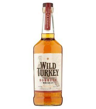 Buy wild turkey online from Nairobi drinks