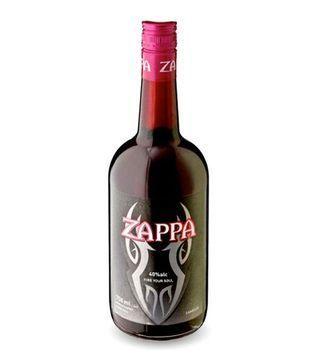 Buy zappa black online from Nairobi drinks