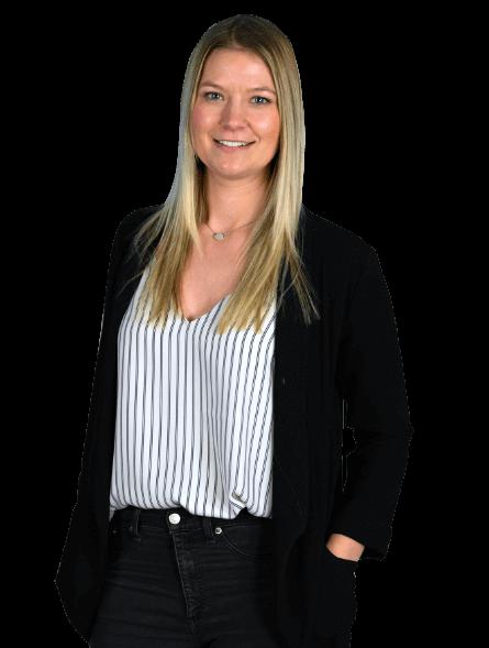 Jess Eugene - Webmaster Manager