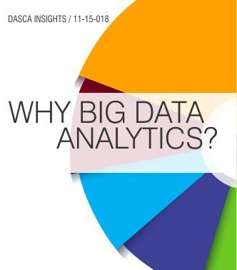 Why Big Data Analytics