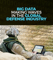 Big Data Making Waves in the Global Defense Industry