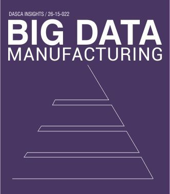 Big Data - Manufacturing