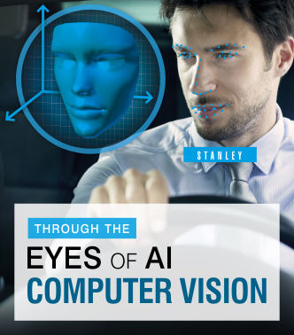 Through The Eyes of AI – Computer Vision