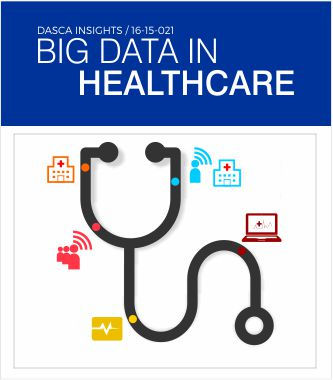 Big Data- Keeping Healthcare Healthy