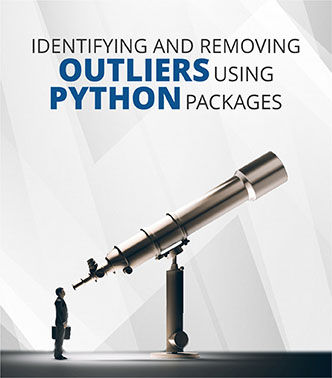 Identifying and Removing Outliers Using Python Packages
