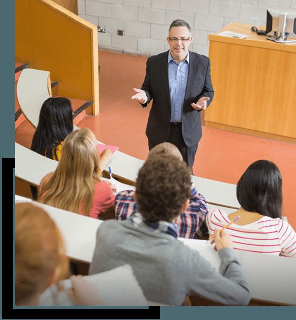 Become a DASCA Authorized Education Provider