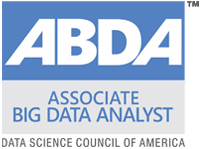 Associate Big Data Analyst
