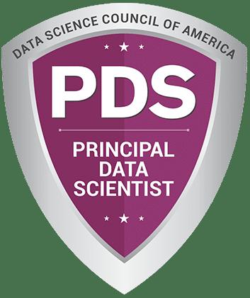 principal big data scientist