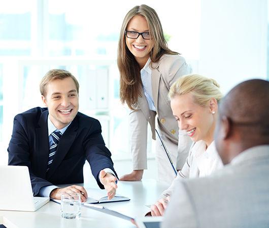 Enter Talent Management Space