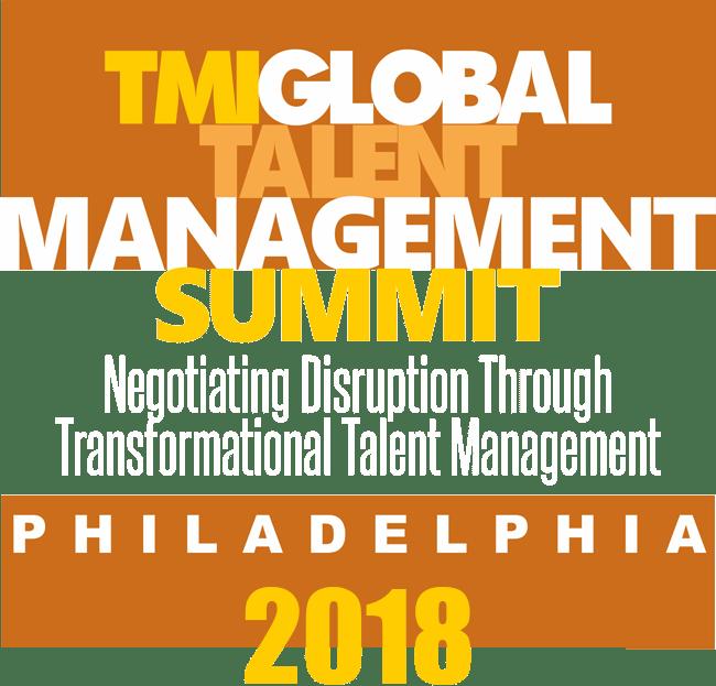 TMI Global Talent Management Summit