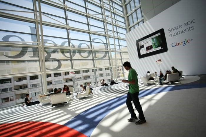 Quickfire How Google Builds Talents