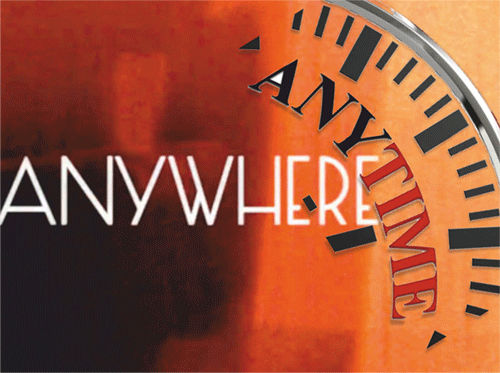 Anytime Anywhere Registration