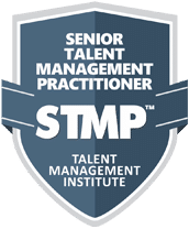 Senior Talent-management Practitioner
