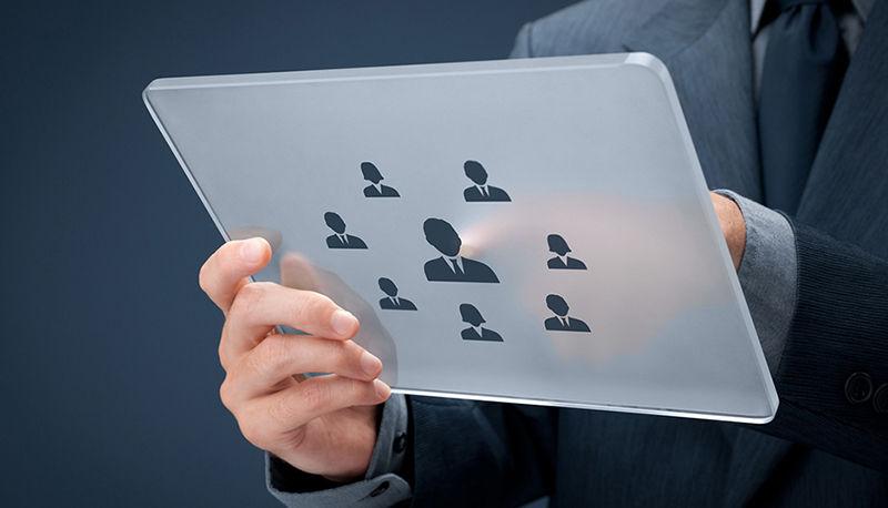 Talent Acquisition Adding The E To Recruitment