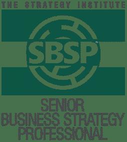 Senior Business Strategy Professional