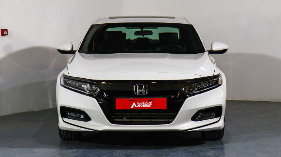 Honda Accord 2020 Awr Certified Pre Owned