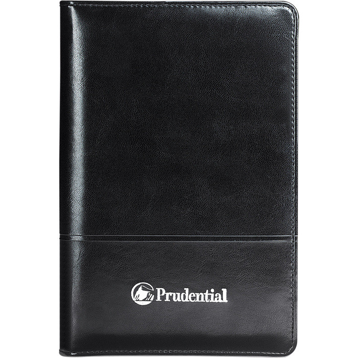 Windsor Reflections Jr. Zippered Padfolio