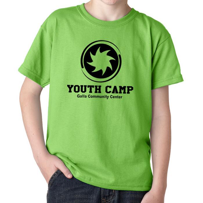 Gildan ® Youth DryBlend ® T-Shirt