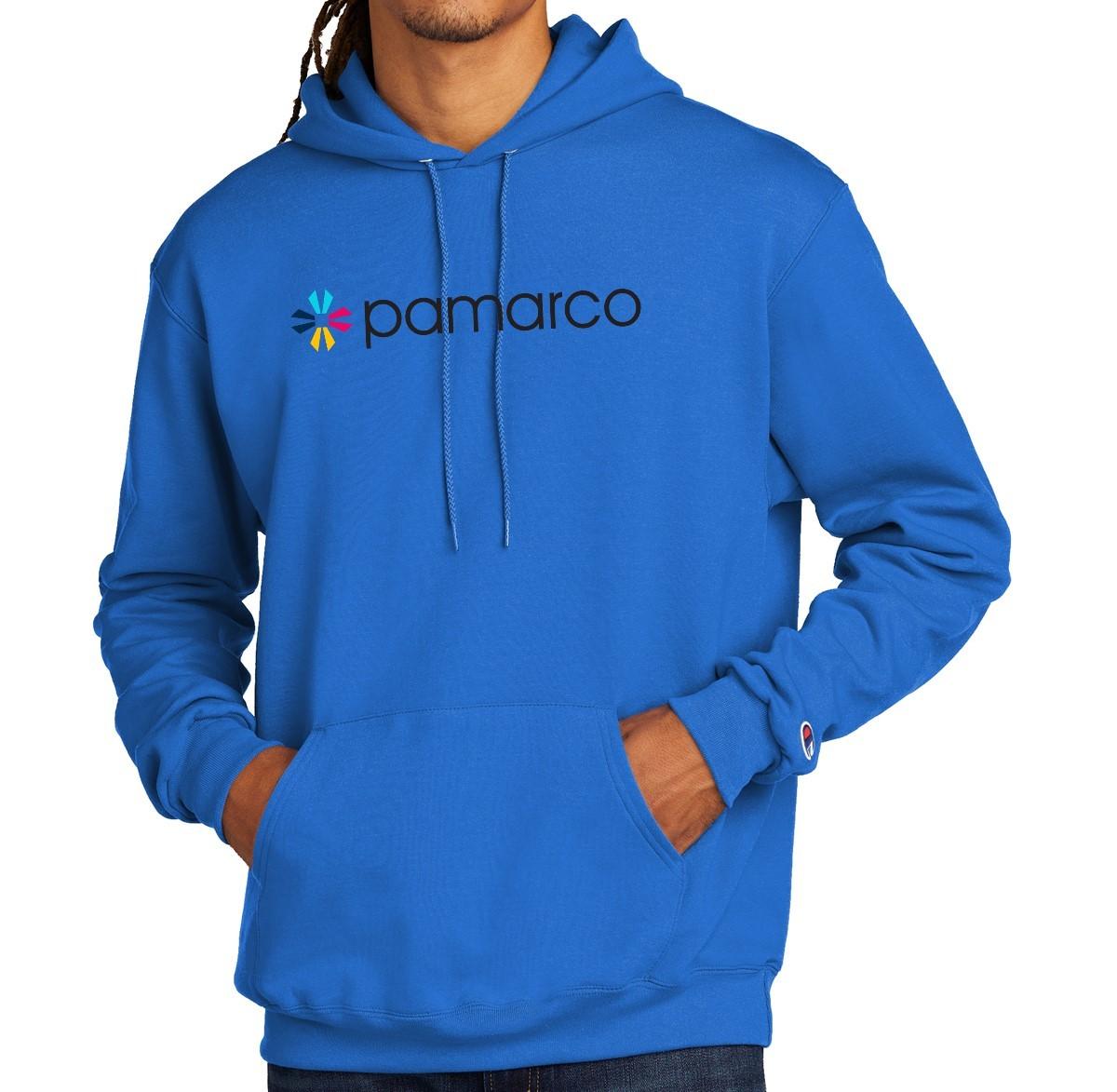 Champion® Eco Fleece Pullover Hoodie