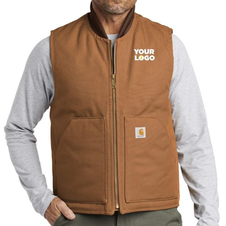 Carhartt ® Duck Vest