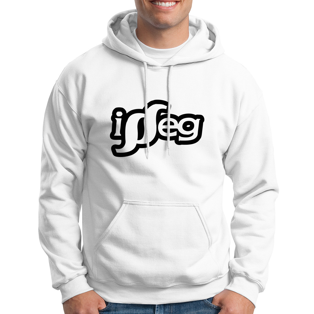 Gildan ® Adult Heavy Blend ™ Hooded Sweatshirt