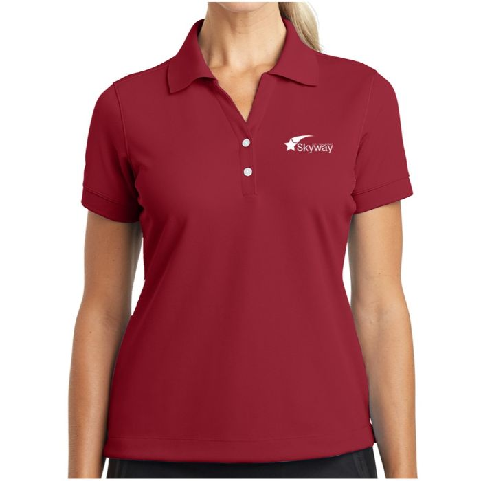 Nike Ladies' Dri-FIT Classic Polo