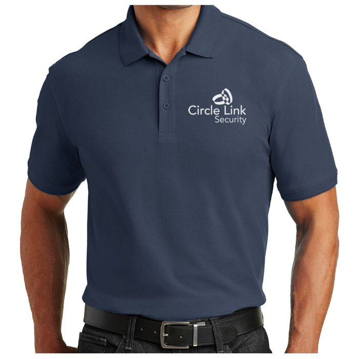 Port Authority ® Core Classic Pique Polo