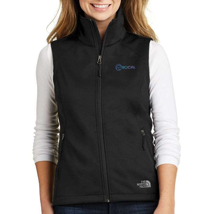The North Face ® Ladies' Ridgeline Soft Shell Vest