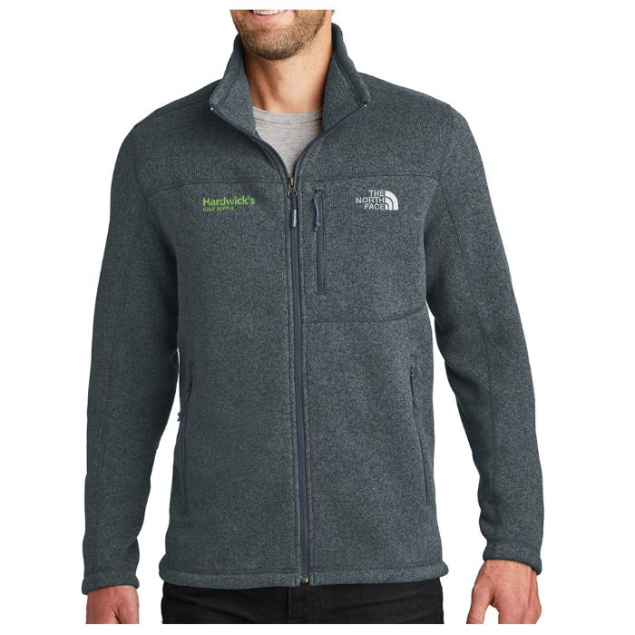The North Face ® Sweater Fleece Jacket