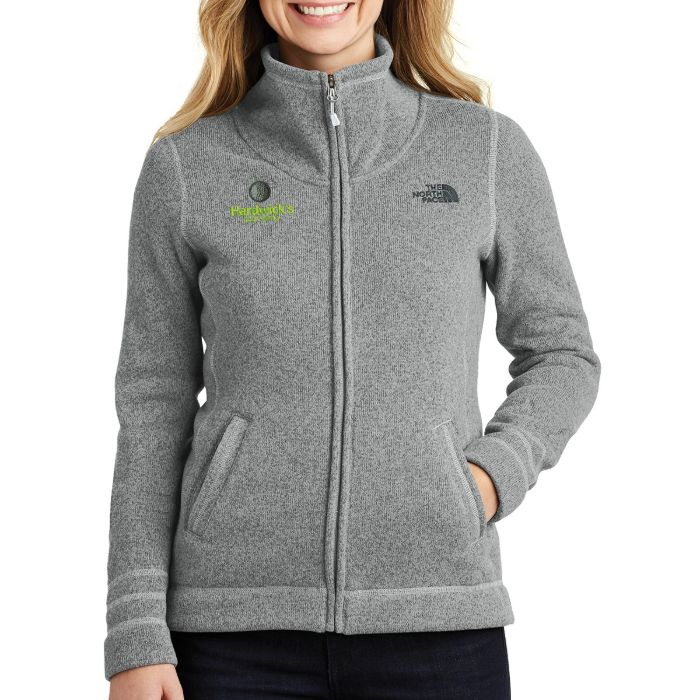 The North Face ® Ladies' Sweater Fleece Jacket